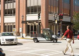 710 | Transportation Solutions of Augusta