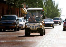 Villager 2 Street-Legal Commercial LSV | Transportation Solutions of Augusta