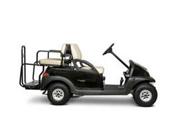 Precedent 2Plus2 Electric Golf Car | Transportation Solutions of Augusta