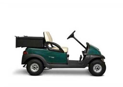 Precedent Cargo Electric Golf Car | Transportation Solutions of Augusta