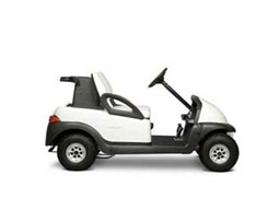 Precedent Electric Golf Car | Transportation Solutions of Augusta