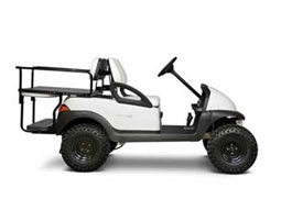 Precedent XF 2in1 Electric Golf Car | Transportation Solutions of Augusta