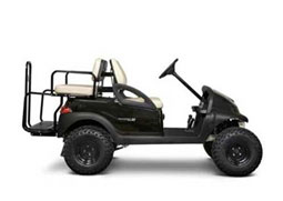 Precedent XF 2Plus2 Electric Golf Car | Transportation Solutions of Augusta
