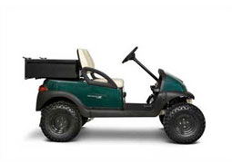 Precedent XF Cargo Electric Golf Car | Transportation Solutions of Augusta
