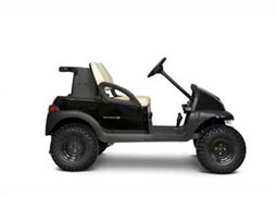 Precedent XF Electric Golf Car | Transportation Solutions of Augusta